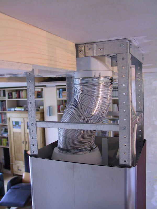 Küchenzeile Wandabschluss ~ arbeitsschritte